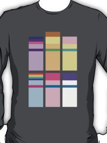Friendship is Magic - Minimalism T-Shirt