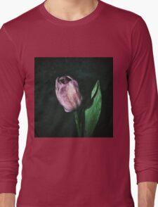 Tulip Long Sleeve T-Shirt