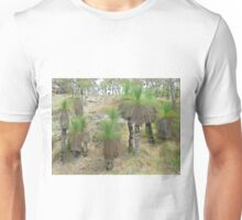 Among the Xanthorrhoea  Unisex T-Shirt