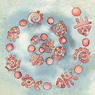 Lighea-coral by vimasi