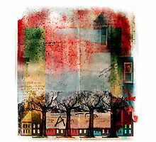 After the Suburbs by Mary Ann Reilly