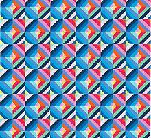 pre lil pattern by Emi Bourke