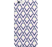 cool pattern i made iPhone Case/Skin