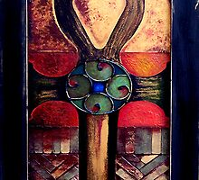 ANKH by Daryll  Stokes