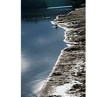 Shore's Edge Photographic Print
