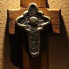 Spanish Cross by Alexander Beedy
