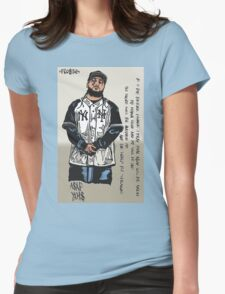 A$AP Yams Womens Fitted T-Shirt