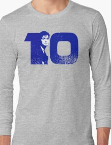 10 Long Sleeve T-Shirt