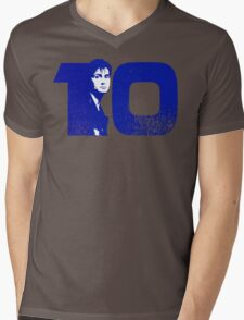 10 Mens V-Neck T-Shirt