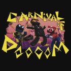 Carnival of Doooom w/Text by paragonnova