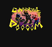 Carnival of Doooom w/Text Unisex T-Shirt