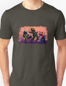 Carnival of Doooom T-Shirt
