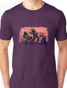 Carnival of Doooom T-Shirt