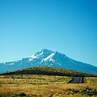 Mt. Shasta by xavi8921