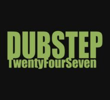 Dubstep 24/7 by thebudman