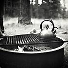 Camp Kettle by xavi8921