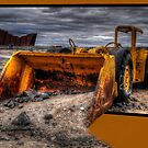 The Loader by Rod Wilkinson