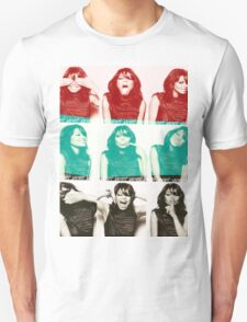 Just Janet. T-Shirt