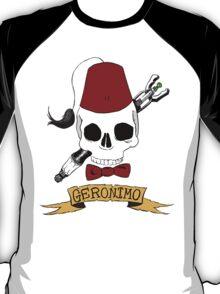 Doctor Geronimo T-Shirt