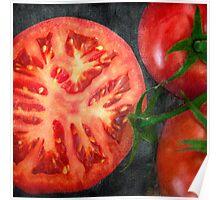 Tomato Poster