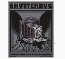 SHUTTERBUG by Larry Butterworth