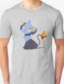 Pixelated Shinx Design T-Shirt