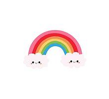 Rainbow by bebe-gun