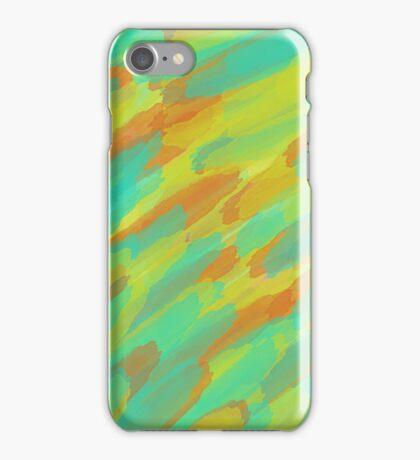Sideways iPhone Case/Skin