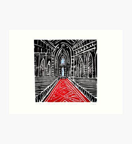 St Pauls Art Print