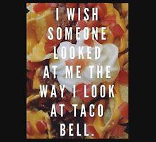 Taco Bell Love Unisex T-Shirt