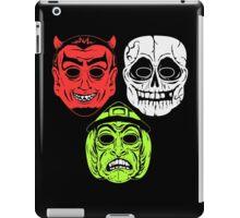 Devil Makes Three iPad Case/Skin