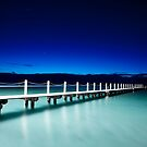 Narrabeen Pool by damienlee