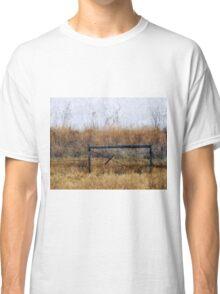 Gated Community Classic T-Shirt