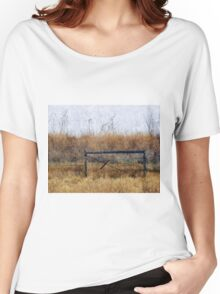 Gated Community Women's Relaxed Fit T-Shirt