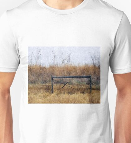 Gated Community Unisex T-Shirt