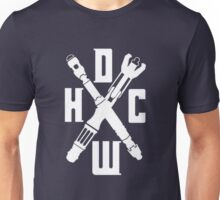Doctor Who Hardcore Unisex T-Shirt
