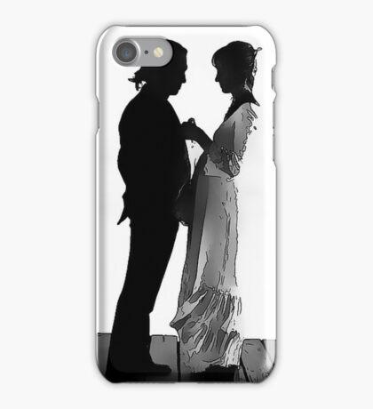 Kill Bill - Wedding Scene iPhone Case/Skin