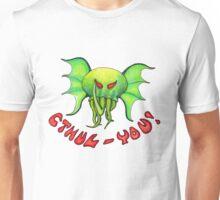 Cthul-You Unisex T-Shirt