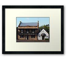 Bowral NSW  Framed Print