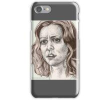 Tabula Rasa - Willow - Buffy S6E8 iPhone Case/Skin