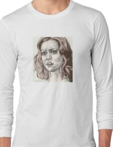 Tabula Rasa - Willow - Buffy S6E8 Long Sleeve T-Shirt