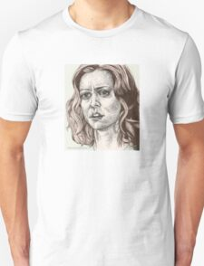 Tabula Rasa - Willow - Buffy S6E8 Unisex T-Shirt
