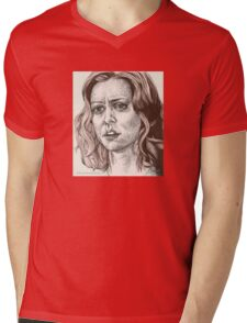 Tabula Rasa - Willow - Buffy S6E8 Mens V-Neck T-Shirt