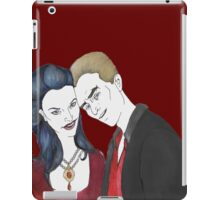 Love is Blood iPad Case/Skin