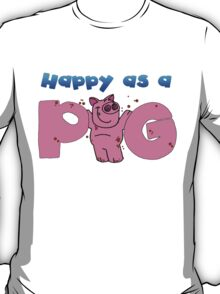 Pigging Wicked! T-Shirt