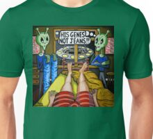 Pants Collectors Unisex T-Shirt