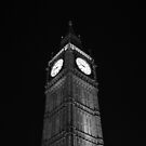 Big Ben by AcePhotography