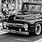 B&amp;W F100 by Gary Paakkonen