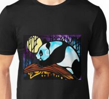 The Adventures of a Panda Unisex T-Shirt