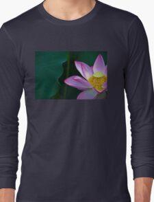 Clarity Of Heart Long Sleeve T-Shirt